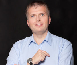 drn. med. Filip Stoma