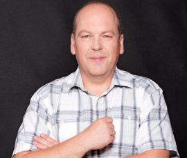 dr n. med. Grzegorz Haberek