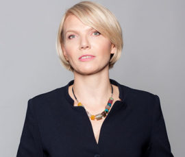 dr n. med. Magdalena Słodzińska