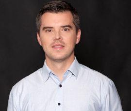 dr Michał Kłapeć